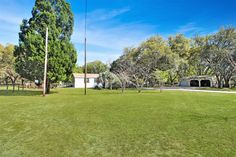 Mini Farms East! 11.44 Acre Farm, 4 Bedroom 2 Bath Mobile Home, Minutes To The Water!!