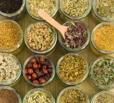 Herbs and other natural remedies may be overlooked as anti-flu tools.