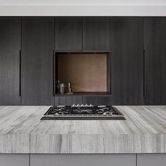 BLOXX kitchen by Bob Manders + @culimaat #whatscookinggoodlooking