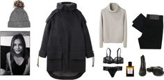 """タイトルなし #13"" by nobko ❤ liked on Polyvore"