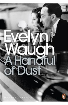 a handful of dust - Google Search