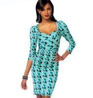 mccalls pattern m6801 misses dress