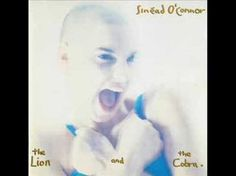 Sinead O'Connor - The Lion and the Coba