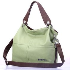Women leather Handbags HIGH QUALITY 8 colors