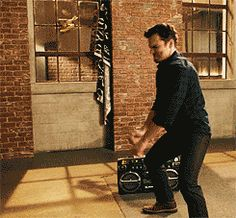dancing new girl #gif from #giphy