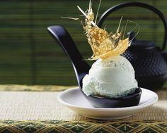Gelato al tè verde matcha | Cucina