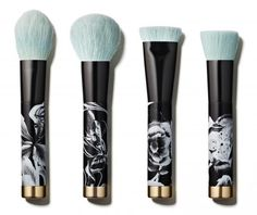 Sonia Kashuk Make a Face Brush Set, $21.99