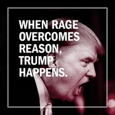 This is BRILLIANT...and I believe, unfortunately, true. ~~When rage overcomes…