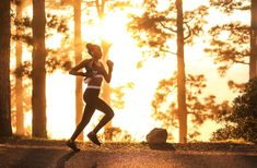 Researchers tapped into the habits of those who maintained a weight loss of at least 30 pounds to find out. Interval Running, Running Workouts, Cardio, Resistance Workout, Dumbbell Workout, Cross Training Workouts, Burn Calories, How To Run Longer, Workout Programs