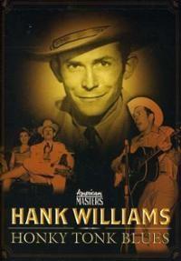 Hank Williams Honky Tonk Blues