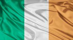 Image for Ireland Flag Widescreen Wallpaper