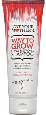 Just started using this less than week ago, and it's great! It does NOT make your hair grow faster. It strengthens your hair to reduce breakage so it just looks longer. I definitely notice less hair falling out in the morning in the shower, and my hair looks shinier and feels healthier! Follow the directions and rub it in for 2-3 minutes. Your arms will be tired, but it's worth it! And it smells great! Plus, each bottle is only $6 at Ulta!!