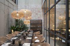 restaurantes Celeri Barcelona