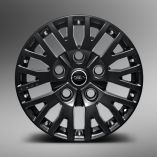 Land Rover Defender   Kahn Design Packages   Alloy Wheels   Car Parts   The world's leading automotive fashion house
