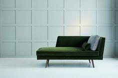 Contemporary Chaise Longue, Tallulah