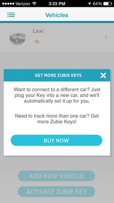 3a77b9e591b Transferring your Zubie key to another vehicle couldn t be easier. Simply  plug the