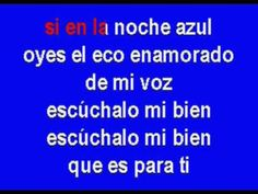 Multi Karaoke - Mi Plegaria,¡PARA LA SULTANA DEL ÁVILA!(CRAM).@A1