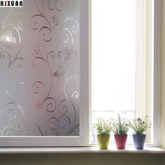 Cheap Glass Window Stickers Buy Quality Window Sticker Directly - Window stickers for home privacy