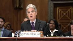 Tom Coburn tells Congress: 'America doesn't trust you' - 4/29/16  3 minutes  WELL DONE
