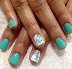 Summer Nails Art Ideas With Fresh Sunny - Beach Nails Shellac Pedicure, Pedicure Colors, Pedicure Designs, Pedicure Ideas, Beach Nail Designs, Beach Toe Nails, Beach Nail Art, Summer Nail Designs, Nail Arts