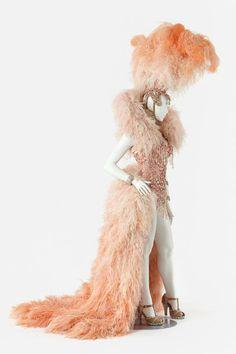 Dolce & Gabanna, Kylie's dress