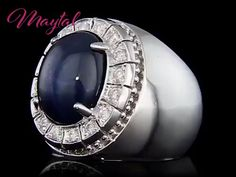 Maytal Jewelry - an exclusive luxury boutique specializing in fresh, innovative and unique designer jewelry in support of various charity organizations. Men's Jewelry Rings, Diamond Jewelry, Gemstone Jewelry, Jewelry Gifts, Mens Gold Rings, Rings For Men, Designer Jewelry, Jewelry Design, Gold Temple Jewellery