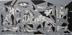Guernica...