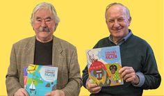Egy év termése – gyermek- és ifjúsági könyvek 2014-ben | GYERMEK- ÉS IFJÚSÁGI IRODALOM