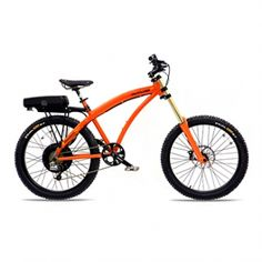 ProdecoTech Outlaw SS - Aluminium Frame 28 MPS Electric Mountain Bike w/ Samsung Battery Mountain Bike Reviews, Electric Mountain Bike, Mountain Bicycle, Electric Bicycle, Mountain Biking, Buy Bike, Bike Run, Specialized Bikes, Cool Bike Accessories