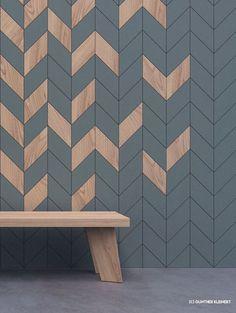 Wall, tiles, pattern www.guntherkleinert.de Architectural Landscape Design