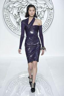 #MillionDollarShoppersDanielle Versace 2013