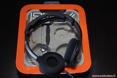 Casque audio Steelseries FLUX.