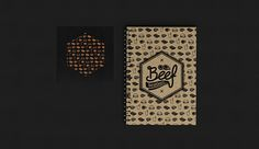 BEEF BROTHERS on Behance