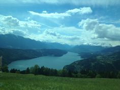 Millstatter See Carinthia, Joy Of Living, Mountains, Water, Travel, Outdoor, Viajes, Gripe Water, Outdoors