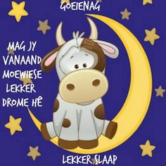 Afrikaanse Quotes, Goeie Nag, Videos Funny, Good Night, Qoutes, Projects To Try, Fictional Characters, Wealth, Fancy