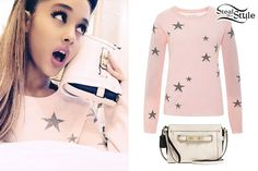 i want this shirt so bad!! its perfect  i espically love the stars ⭐️