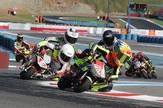 CIV Junior: San Mauro Mare ospita l'ultimo round del Campionato Italiano Minimoto