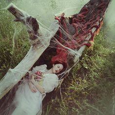 #Oniric #Fairy #Tales #Anita #Anti
