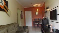 Apartamento de 2 dormitórios na Vila Belmiro reformado! - Vila Belmiro
