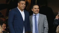 Former World Cup winning striker Ronaldo Nazario took advantage of his trip to Madrid to discuss several football-related issues including Barcelonas miraculous comeback against Paris [read more]