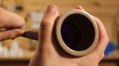 Se tem preguiça, não encontrou materiais ou habilidade para fazer o tradicional estilingue de forquilha, aprenda a construir o surpreendente estilingue de
