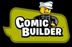 Comic Builder has a new web address. Excellent comic creator included in Cool Comic Creators. You may also like… The Funny Times Cartoon Playground Comic Creators kids) Teen Programs, Library Programs, Comic Book Maker, Application Web, Teaching Time, Teaching Ideas, Digital Storytelling, Computer Lab, Tecnologia