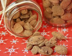 Recipe for Dark Chocolate Cacao Cinnamon Dusted Almonds. Because these are one of my guilty pleasures, & I'd rather make them at home than have the cashier judge me for buying ready-made chocs in bulk.