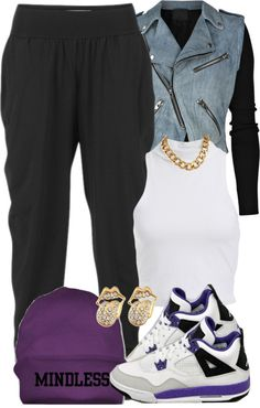 """""""Untitled #743"""" by immaqueen101 ❤ liked on Polyvore"""