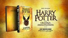 (Resenha) Novo livro de Harry Potter.