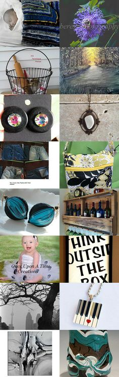 March Madness by Sue Dickson on Etsy--Pinned with TreasuryPin.com