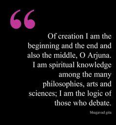 #BhagavadGita #Krishna