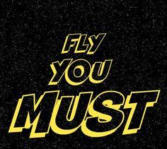 #MayThe4thBeWithYou #HappyStarWarsDay #FlyYouMust #tradeaplane Aviation Humor, Aviation Art, Happy Star Wars Day, Post War Era, Float Plane, Nose Art, Motivation, Inspiration