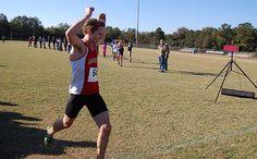 GRU Augusta, Flagler's Mundy Win PBC Men's Cross Country Championships