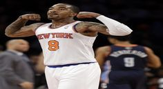 J.R. Smith scores 37 points to Carry the NY Knicks to their 7th Straight Win- http://getmybuzzup.com/wp-content/uploads/2013/03/jr-smith-600x330.jpg- http://getmybuzzup.com/j-r-smith-scores-37-points-to-carry-the-ny-knicks-to-their-7th-straight-win/- FRANK FRANKLIN II/AP J.R. Smith drives to the basket in the Knicks 111-102 win Friday night. J.R. Smith scores 37 points to Carry the NY Knicks to their 7th Straight Win KNICKS 111, BOBCATS 102 Michael Jordan the player